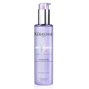 KÉRASTASE BLOND ABSOLU CICAPLASME LEAVE IN TREATMENT _ HEAT PROTECTANT cremebrulee taupo
