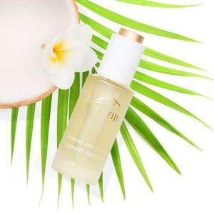 Pure Fiji Hydrate & Nourish Luxury Face Oil cremebrulee taupo